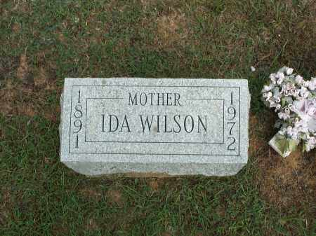 FAY, IDA WILSON - Cecil County, Maryland | IDA WILSON FAY - Maryland Gravestone Photos
