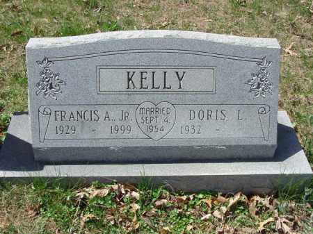 KELLY, DORIS L. - Cecil County, Maryland | DORIS L. KELLY - Maryland Gravestone Photos