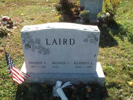 LAIRD, MILDREN L. - Cecil County, Maryland | MILDREN L. LAIRD - Maryland Gravestone Photos