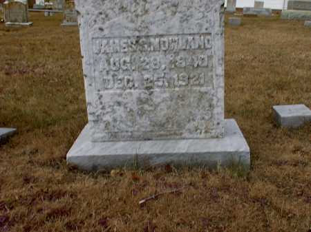 NOWLAND, JAMES S - Cecil County, Maryland | JAMES S NOWLAND - Maryland Gravestone Photos