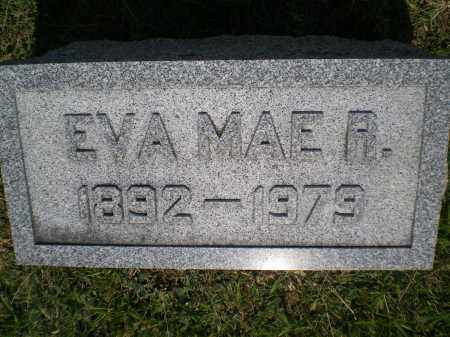REYNOLDS, EVA MAE - Cecil County, Maryland | EVA MAE REYNOLDS - Maryland Gravestone Photos