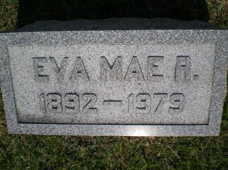 REYNOLDS, EVA MAE - Cecil County, Maryland | EVA MAE REYNOLDS - Maryland Gravestone Photos