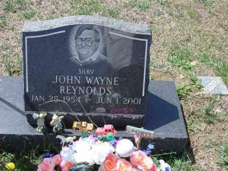 REYNOLDS, JOHN WAYNE - Cecil County, Maryland | JOHN WAYNE REYNOLDS - Maryland Gravestone Photos