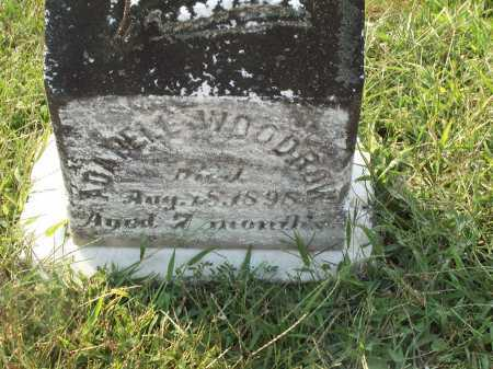 WOODROW, ADABELL - Cecil County, Maryland | ADABELL WOODROW - Maryland Gravestone Photos