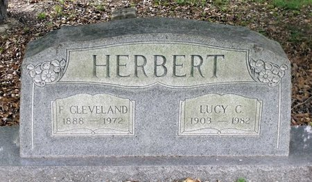 HERBERT, FRANCIS CLEVELAND - Charles County, Maryland | FRANCIS CLEVELAND HERBERT - Maryland Gravestone Photos