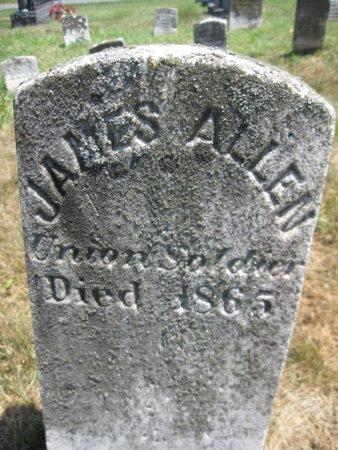 ALLEN (CW), JOHN - Frederick County, Maryland | JOHN ALLEN (CW) - Maryland Gravestone Photos