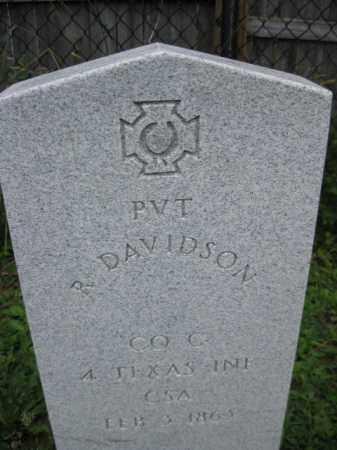 DAVIDSON (CW), RILEY - Frederick County, Maryland   RILEY DAVIDSON (CW) - Maryland Gravestone Photos
