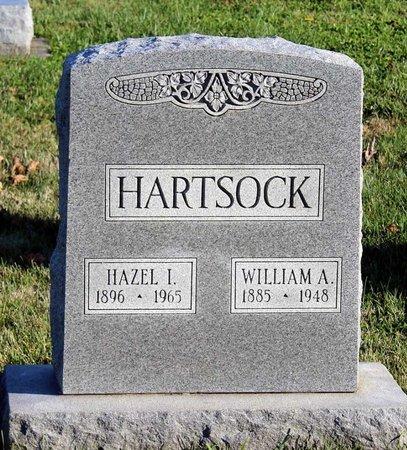 HARTSOCK, HAZEL I. - Frederick County, Maryland | HAZEL I. HARTSOCK - Maryland Gravestone Photos