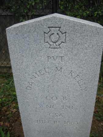 KELLY (CW), DANIEL M. - Frederick County, Maryland | DANIEL M. KELLY (CW) - Maryland Gravestone Photos