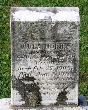 KOOGLE, VIOLA NORRIS - Frederick County, Maryland | VIOLA NORRIS KOOGLE - Maryland Gravestone Photos
