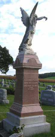 PEARRE, ALEXANDER - Frederick County, Maryland   ALEXANDER PEARRE - Maryland Gravestone Photos