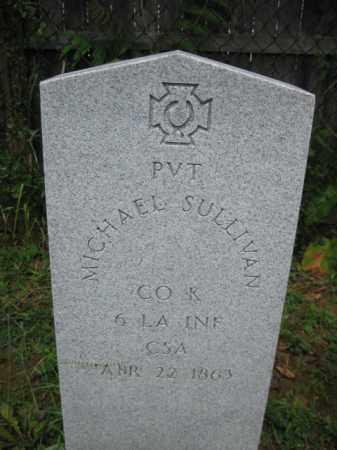SULLIVAN (CW), MICHAEL - Frederick County, Maryland | MICHAEL SULLIVAN (CW) - Maryland Gravestone Photos