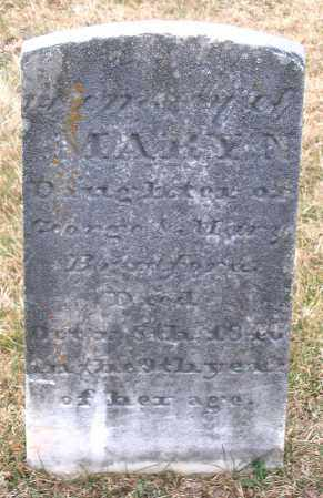 BRADFORD, MARY N. - Howard County, Maryland | MARY N. BRADFORD - Maryland Gravestone Photos