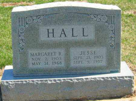 HALL, JESSE - Howard County, Maryland | JESSE HALL - Maryland Gravestone Photos