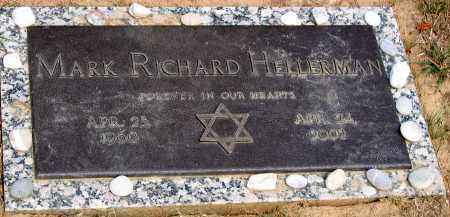 HELLERMAN, MARK RICHARD - Howard County, Maryland | MARK RICHARD HELLERMAN - Maryland Gravestone Photos