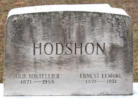 HODSHON, JULIE - Howard County, Maryland | JULIE HODSHON - Maryland Gravestone Photos