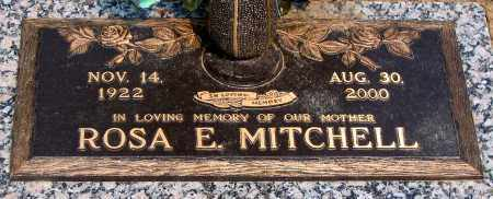 MITCHELL, ROSA E. - Howard County, Maryland | ROSA E. MITCHELL - Maryland Gravestone Photos