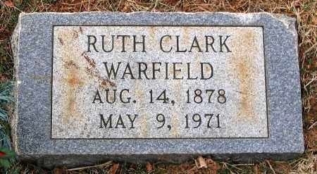 WARFIELD, RUTH - Howard County, Maryland | RUTH WARFIELD - Maryland Gravestone Photos