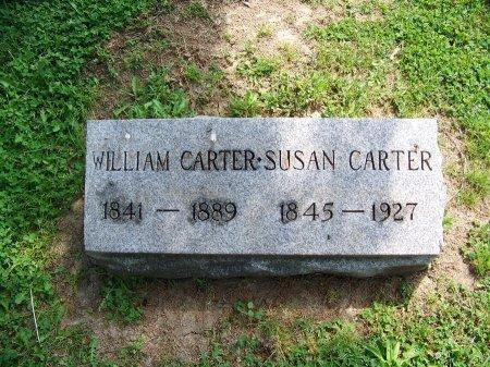 CARTER, SUSAN - Kent County, Maryland   SUSAN CARTER - Maryland Gravestone Photos