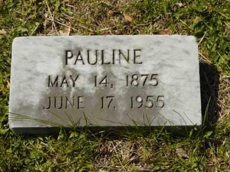 ADAMS, PAULINE - Talbot County, Maryland | PAULINE ADAMS - Maryland Gravestone Photos