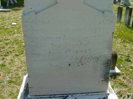 ADAMS, WILLIAM FORBES - Talbot County, Maryland | WILLIAM FORBES ADAMS - Maryland Gravestone Photos