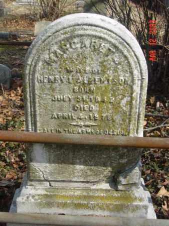 ALBERTSON, MARGARET J. - Talbot County, Maryland | MARGARET J. ALBERTSON - Maryland Gravestone Photos