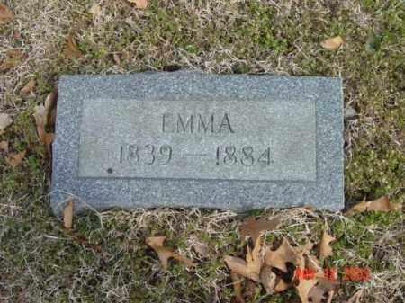 ANDERSON, EMMA - Talbot County, Maryland | EMMA ANDERSON - Maryland Gravestone Photos