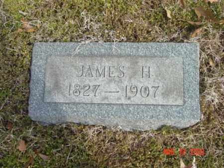 ANDERSON, JAMES H. - Talbot County, Maryland | JAMES H. ANDERSON - Maryland Gravestone Photos
