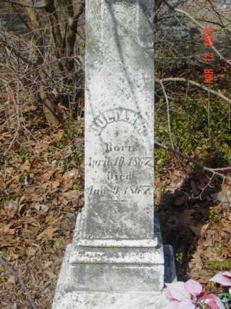 BARRETT, JULIAN R. - Talbot County, Maryland | JULIAN R. BARRETT - Maryland Gravestone Photos