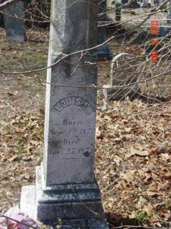 BARRETT, LOUIS B. - Talbot County, Maryland   LOUIS B. BARRETT - Maryland Gravestone Photos