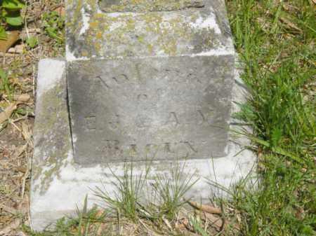 BIERY, AULENIE - Talbot County, Maryland | AULENIE BIERY - Maryland Gravestone Photos