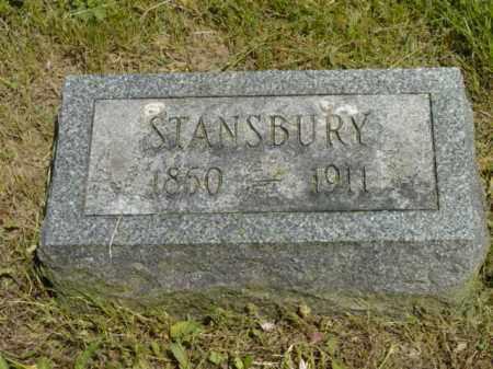 BOWDLE, STANSBURY - Talbot County, Maryland | STANSBURY BOWDLE - Maryland Gravestone Photos