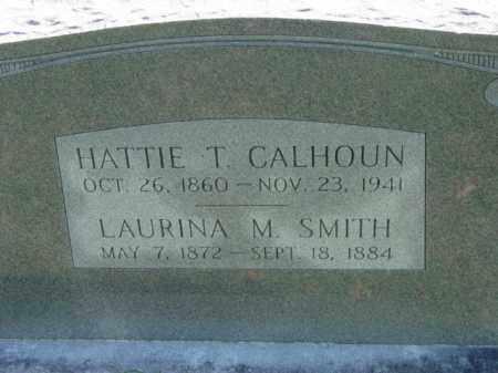 SMITH, LAURINA M. - Talbot County, Maryland   LAURINA M. SMITH - Maryland Gravestone Photos