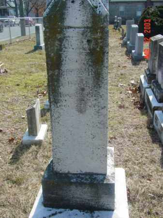 CARMINE, SARAH F. - Talbot County, Maryland | SARAH F. CARMINE - Maryland Gravestone Photos