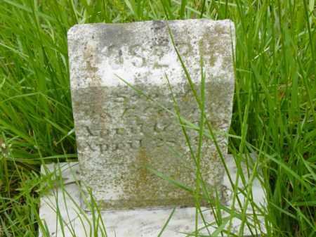 CARROLL, JOSEPH - Talbot County, Maryland | JOSEPH CARROLL - Maryland Gravestone Photos
