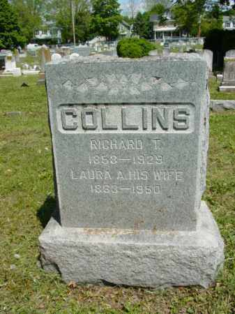 COLLINS, RICHARD T. - Talbot County, Maryland | RICHARD T. COLLINS - Maryland Gravestone Photos