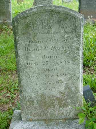 DARBY, HELEN A. - Talbot County, Maryland | HELEN A. DARBY - Maryland Gravestone Photos