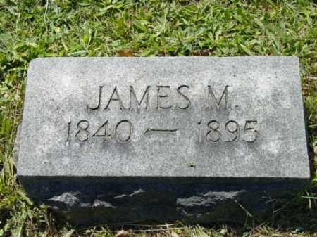 DAVIS, JAMES M. - Talbot County, Maryland | JAMES M. DAVIS - Maryland Gravestone Photos