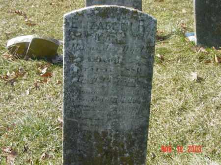 DYOTT, ELIZABETH R. - Talbot County, Maryland   ELIZABETH R. DYOTT - Maryland Gravestone Photos