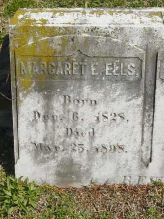 ELLS, MARGARET E. - Talbot County, Maryland   MARGARET E. ELLS - Maryland Gravestone Photos