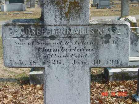 ENNALLS  MD, JOSEPH - Talbot County, Maryland | JOSEPH ENNALLS  MD - Maryland Gravestone Photos