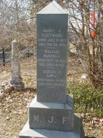 SMITH, SARAH E. - Talbot County, Maryland   SARAH E. SMITH - Maryland Gravestone Photos