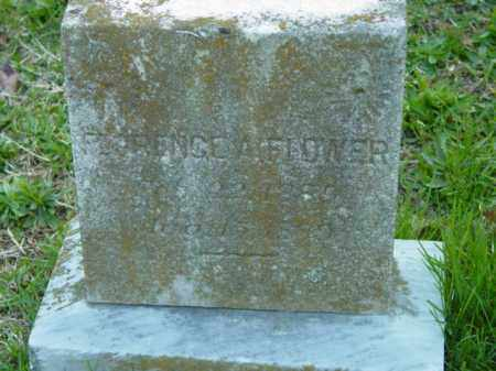 FLOWERS, FLORENCE A. - Talbot County, Maryland | FLORENCE A. FLOWERS - Maryland Gravestone Photos