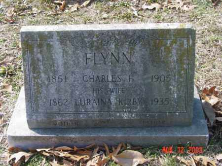 FLYNN, CHARLES H. - Talbot County, Maryland | CHARLES H. FLYNN - Maryland Gravestone Photos