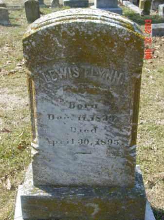 FLYNN, LEWIS - Talbot County, Maryland | LEWIS FLYNN - Maryland Gravestone Photos
