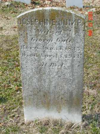GALE, JOSEPHINE JUMP - Talbot County, Maryland | JOSEPHINE JUMP GALE - Maryland Gravestone Photos