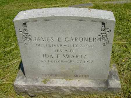 GARDNER, IDA F. - Talbot County, Maryland   IDA F. GARDNER - Maryland Gravestone Photos