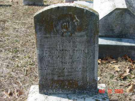 GRUNDY, SUSAN - Talbot County, Maryland | SUSAN GRUNDY - Maryland Gravestone Photos