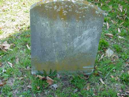HADDAWAY, SARAH L. - Talbot County, Maryland | SARAH L. HADDAWAY - Maryland Gravestone Photos