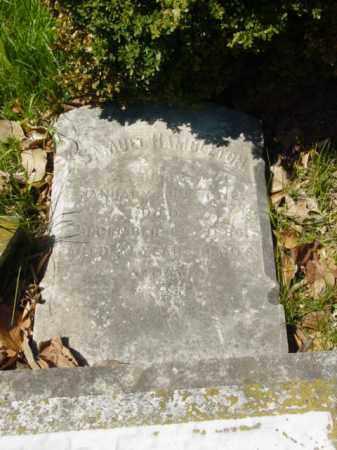 HAMBLETON, SAMUEL - Talbot County, Maryland | SAMUEL HAMBLETON - Maryland Gravestone Photos